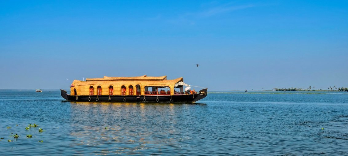 Kerala Tour Package - Tour