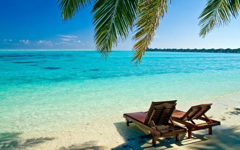 Honeymoon: Maldives - Tour