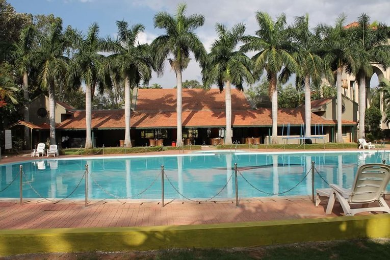 Day Out At Jade Club Resort In Bangalore - Tour