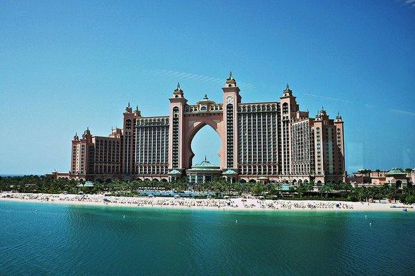 Dubai with Atlantis the palm - 5 Nights/6 Days - Tour