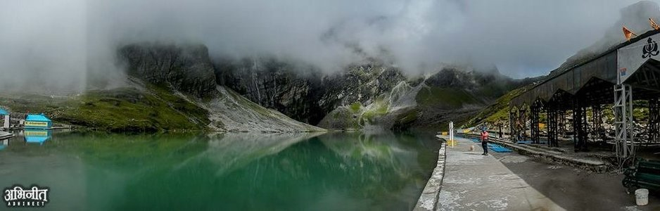 Valley of Flowers & Hemkund Sahib Trek – Uttarakhand