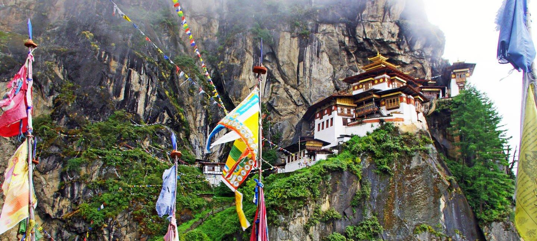Bhutan Happiness Tour - Tour