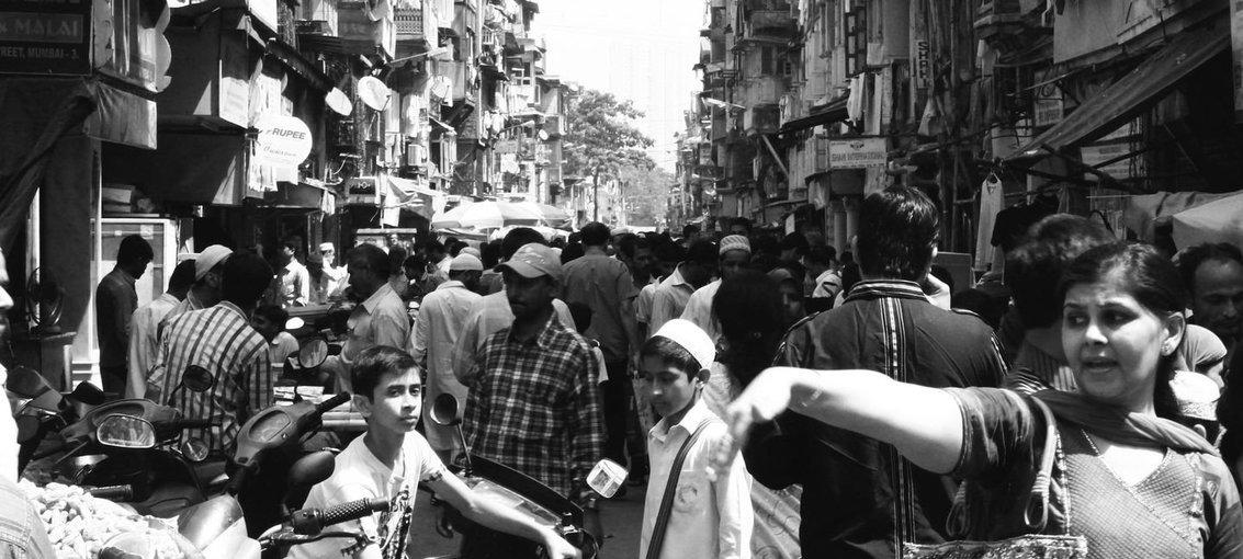 Mumbai Morning Walking Tour - Tour
