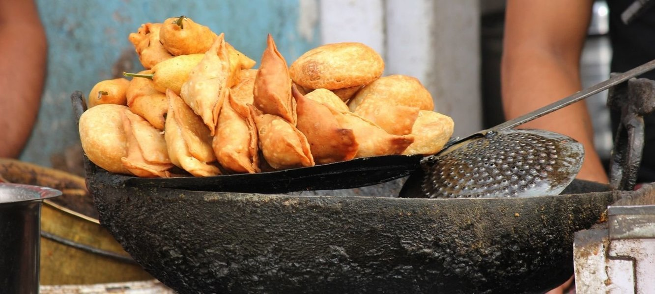 Street Food Walking Tour - Tour