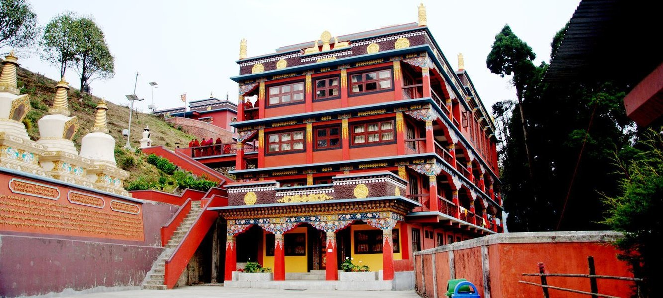 Lava (West Bengal) Package - Tour