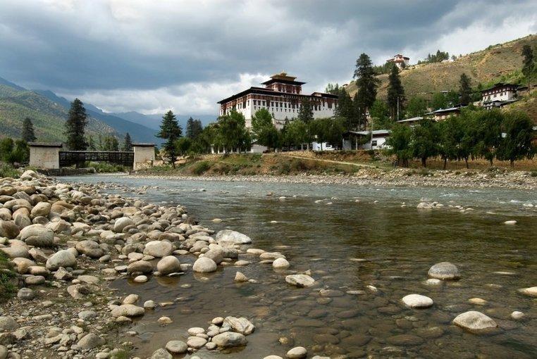 Bhutan Nirvana - Tour