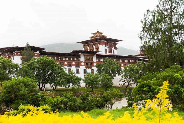 Bhutan 'The Paradise' - Tour