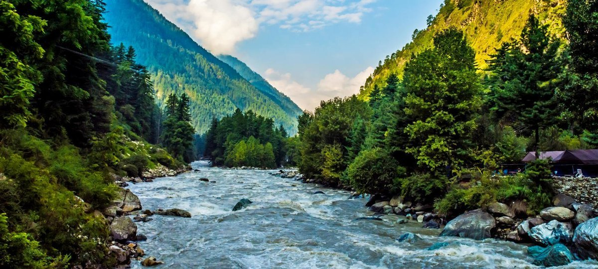 Into The Wild: Kasol & Kheerganga - Tour