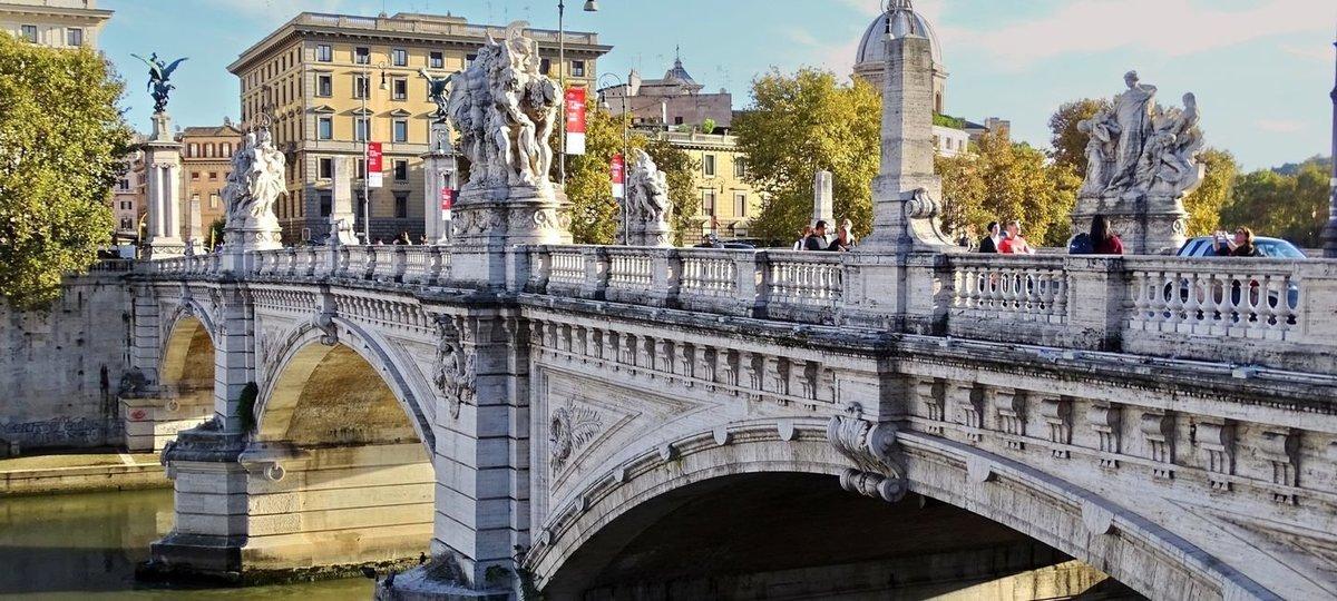 Travel to Rome - Tour