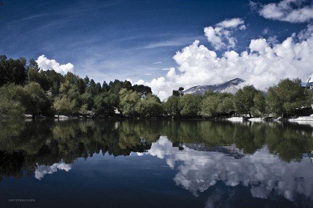 Breath Taking Sangla Valley - Tour
