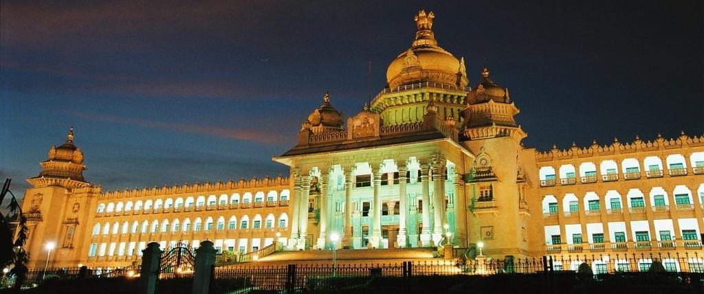 Romantic Ooty Mysore With Kodaikanal - Tour