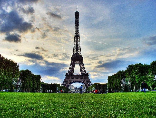 London Paris Zurich Italy Tour - Tour