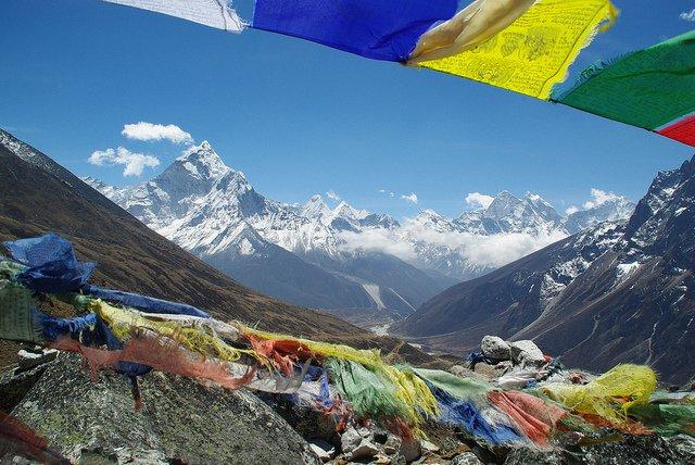 Essence of Nepal - Tour