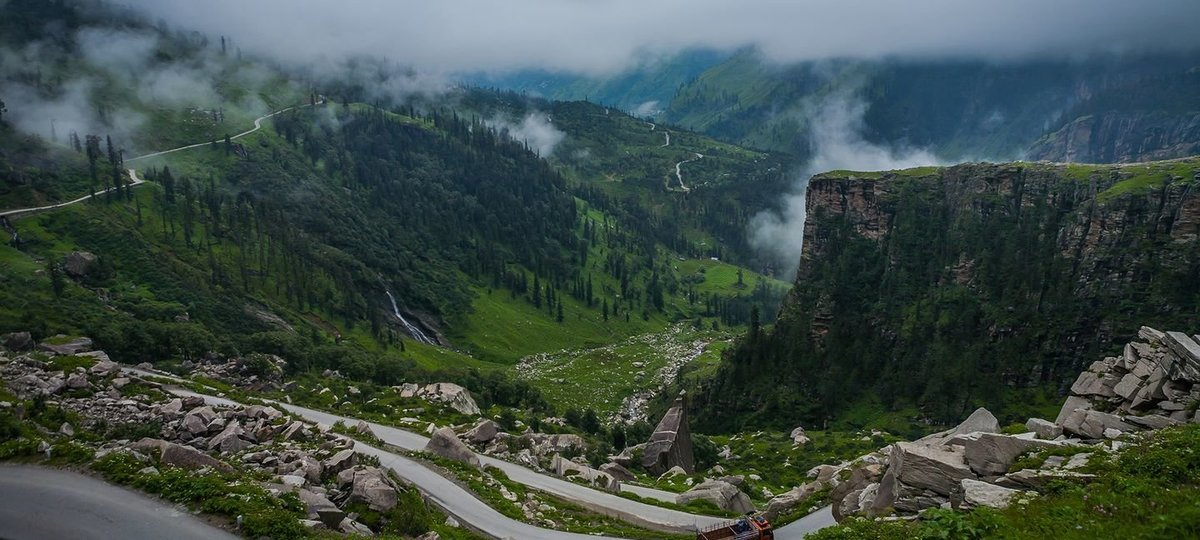 Manali Honeymoon Package: Chandigarh - Manali - Shimla - Tour