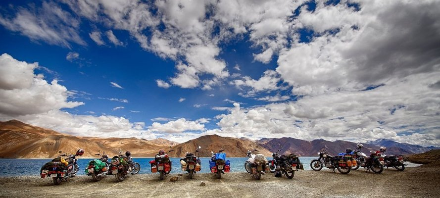 Tour In Leh Ladakh - Tour