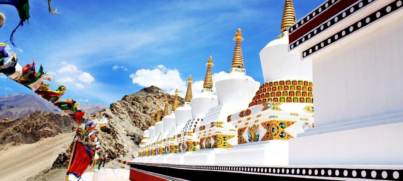 Ladakh - The Desert In The Skies - Tour