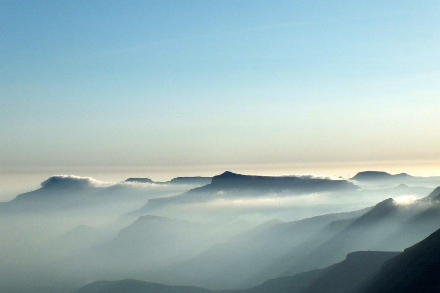 Kalsubai Peak Cloud Special - Tour