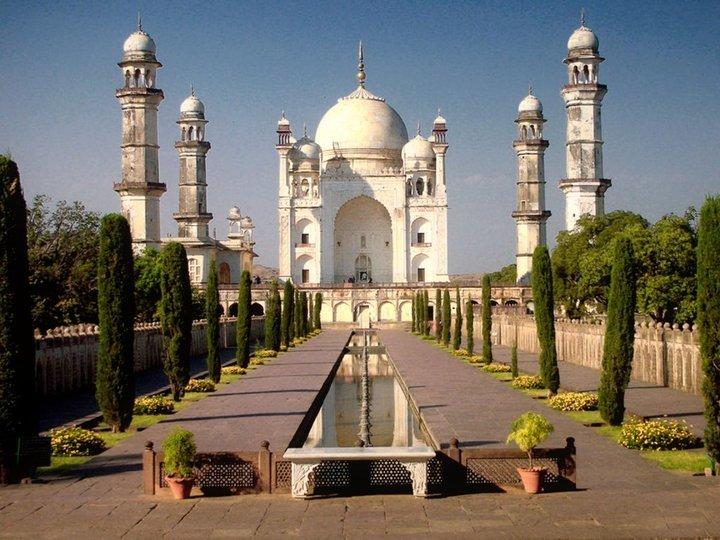 Best Of Maharashtra - Tour