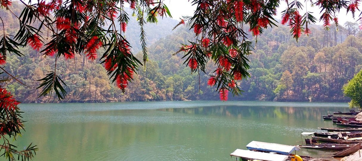 Nainital Land Package - Tour