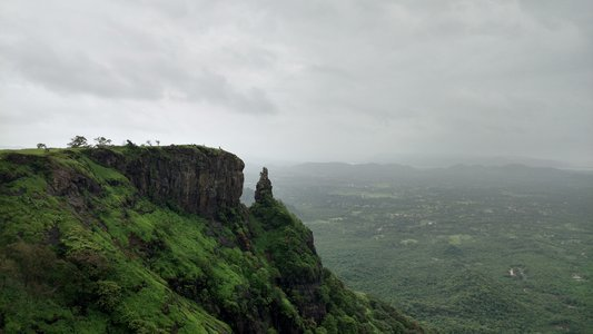 Sagargad Monsoon Trek