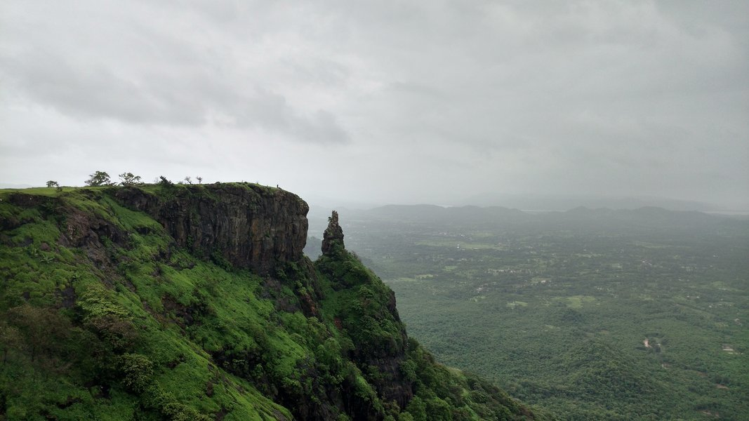 Sagargad Monsoon Trek - Tour