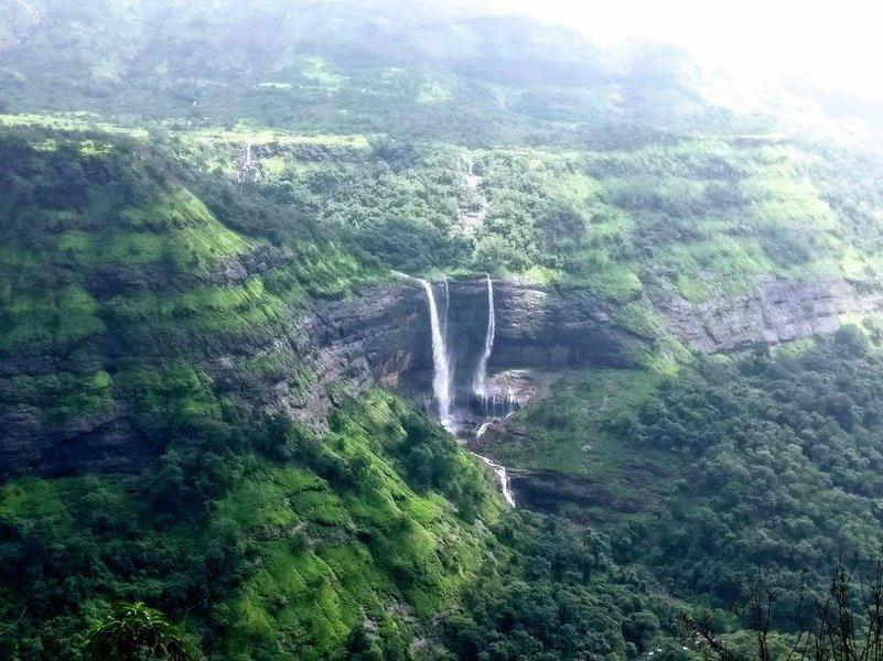 Rajmachi & Kondane Caves Monsoon Trek - Tour