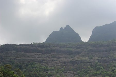 Prabalmachi Monsoon Trek