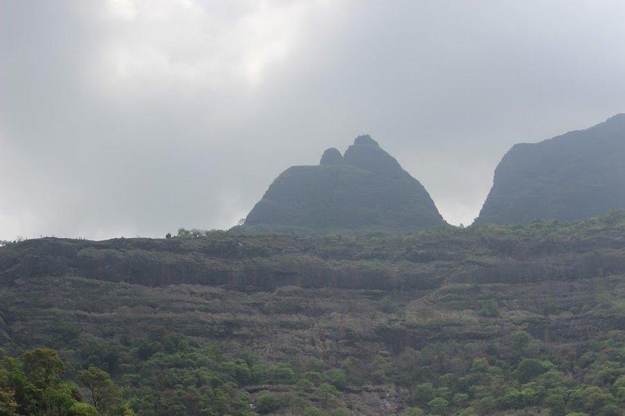 Prabalmachi Monsoon Trek - Tour