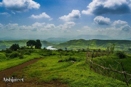 Garbett Plateau Monsoon Trek