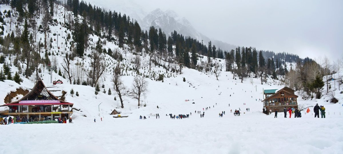 Shimla Land Package - Tour