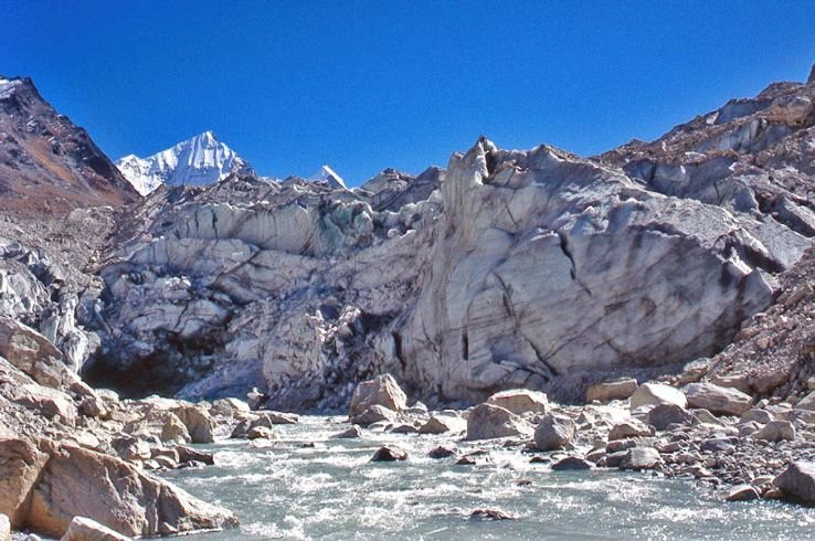 Gangotri Badrinath Kedarnath yatra - Tour