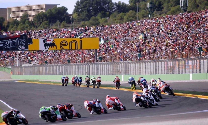 Paella & Ride MotoGP Valencia - Tour