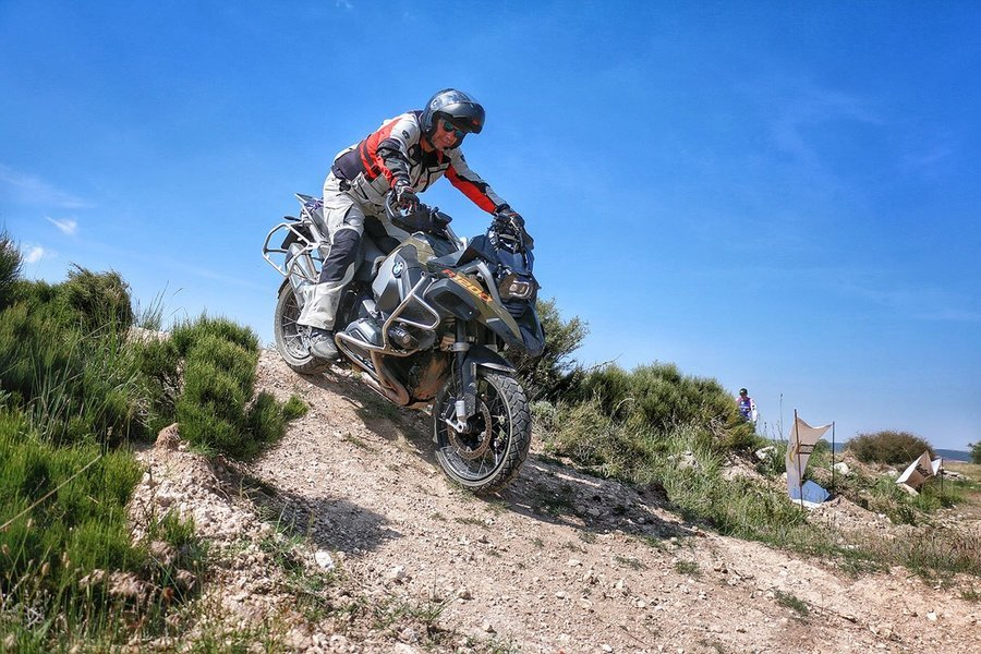 Curso trail One-to-One - Barcelona - Tour