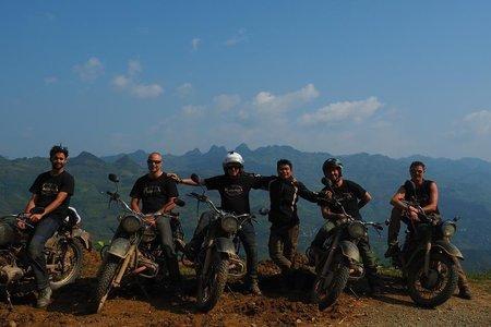 Montañas del Norte - Vietnam