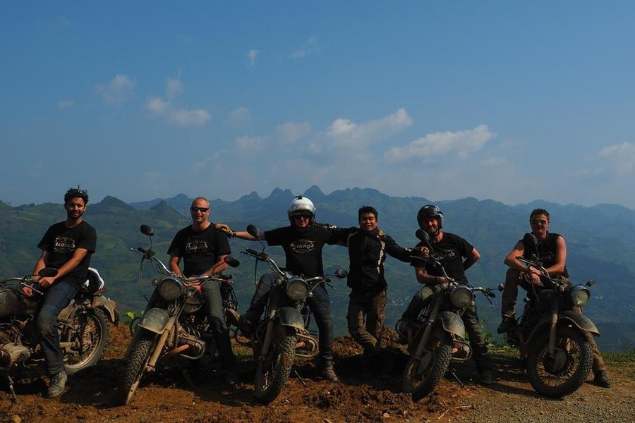 Montañas del Norte - Vietnam - Tour