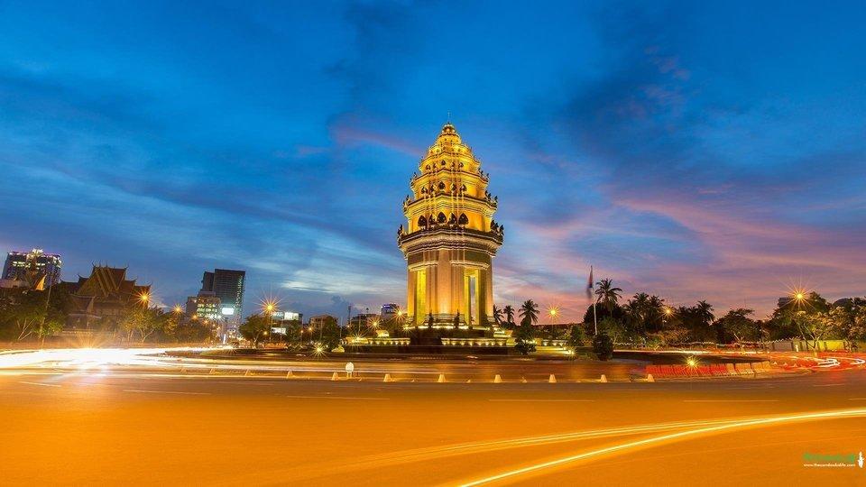 Phnom Penh with Siem Reap Tour - Tour