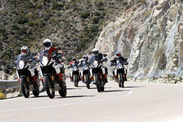 Tour autoguiado Costa Almeria - 1 día - Tour