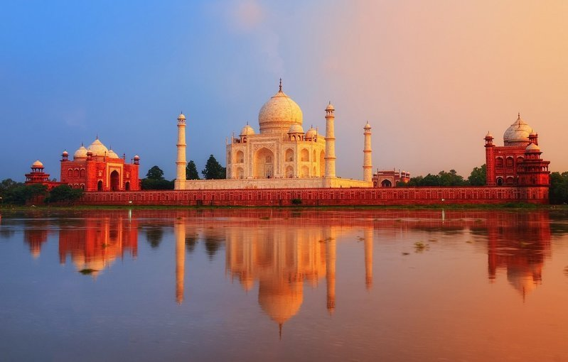 Delhi, Agra, Jaipur (Golden Triangle) - Tour