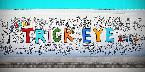 Phuket Trickeye Museum (Ticket Only) - Tour