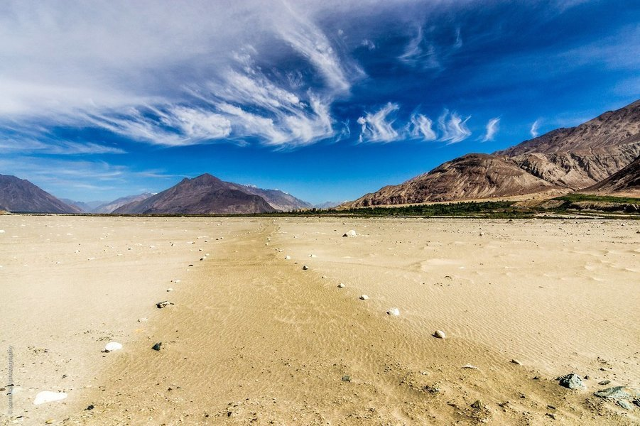 Glimpse of Ladakh - Tour