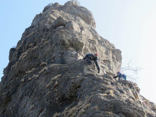 Climbing - Collection