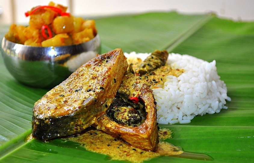 Hilsa Festival with Sundarbans - Tour