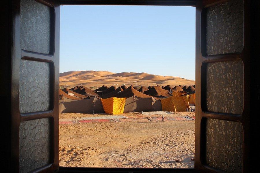 3 Day Merzouga Desert Tour - Tour