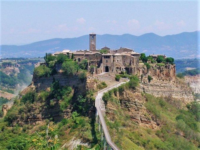 Toscana - Tour