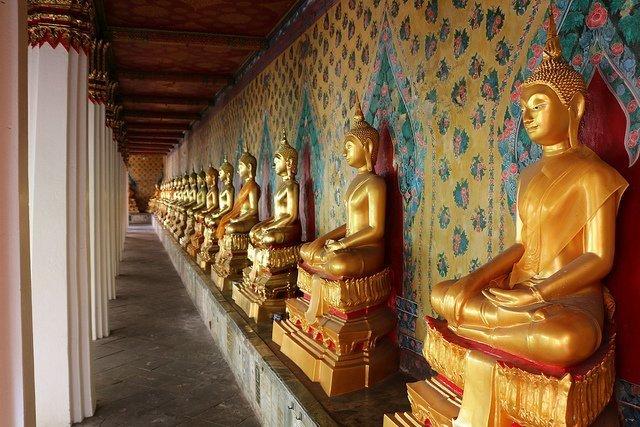 Thailand - Collection