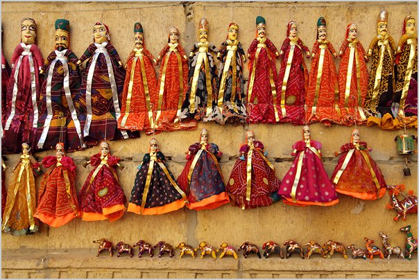Rajasthan - Collection