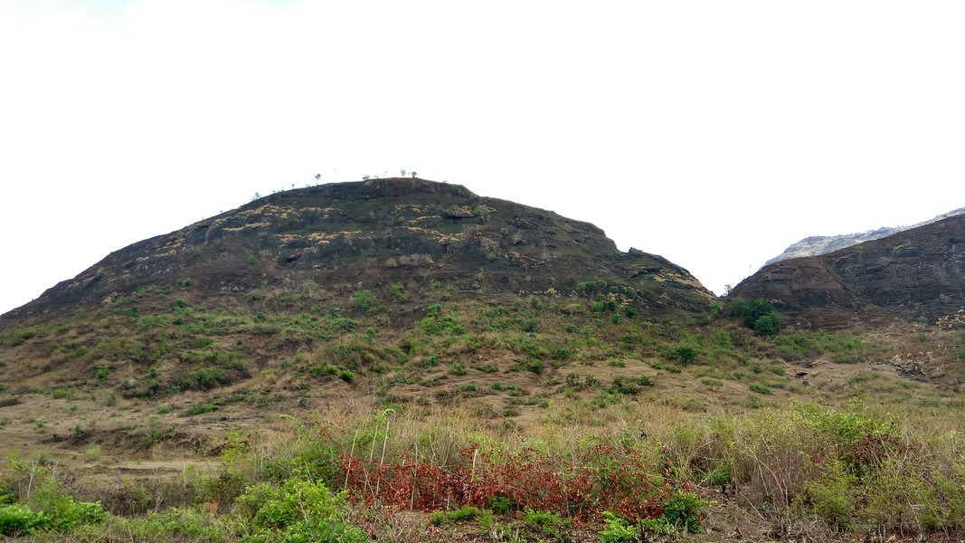 VRangers trek to Bhivgad Fort - Tour