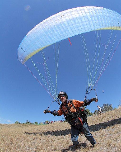 Thrilling Manali - Paragliding - Tour