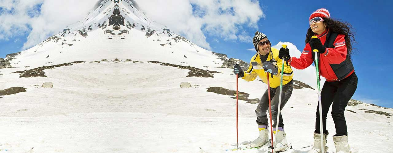 Romantic Manali - Tour