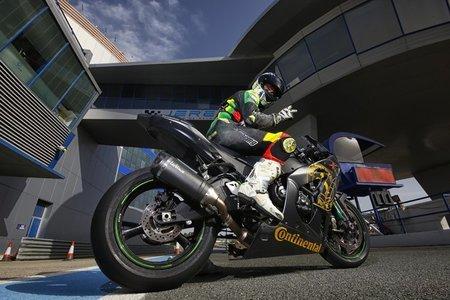 Rodada circuito de Jerez